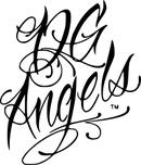 DG Angels logo