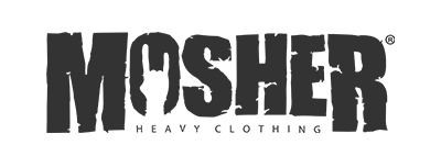 Mosher Clothing logo