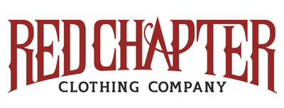 Red Chapter logo